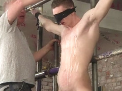 Fit New Boy Billy Gets Used - Billy Rock  Sebastian Kane - Boynapped