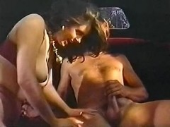 Bridgette Monet in classic fuck video