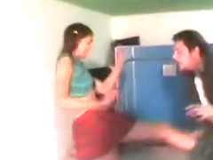 Leslie 03 Mixed Fighting & Ballbusting