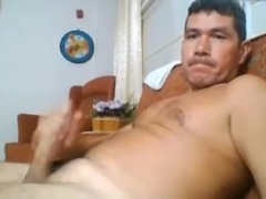 Masturbating Turkey-Turkish Daddy Ayhan Has Cums Big Load
