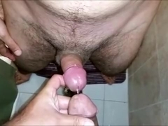 Hottest homemade gay clip with Fetish scenes