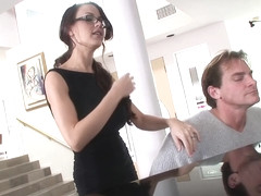 Best Sex Clip Milf Try To Watch For - McKenzie Lee