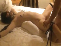 Astonishing sex video Slave private fantastic , it's amazing