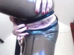 transparent latex catsuit_3