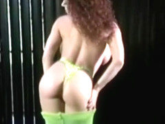 Whitney Wonders - The Busty Kittens of Napali