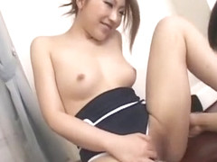Amazing Japanese chick Ruri Shirakawa in Exotic POV, Couple JAV scene