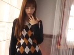 Fabulous Japanese chick Rina Rukawa in Amazing Cunnilingus, Doggy Style JAV video
