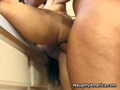 Mason Storm & Peter Del Mar in My Friend's Hot Mom