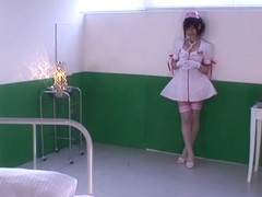Horny Japanese slut Rina Rukawa in Exotic JAV censored Small Tits, Blowjob scene