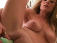 Alone Hot Teen Girl (sam summers) Masturbates On Camera With Stufs movie-22