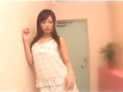 Amazing Japanese slut Haruki Sato in Exotic POV, Handjobs JAV movie