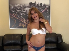 Crazy pornstar Charmane Star in Amazing Masturbation, Solo Girl xxx scene