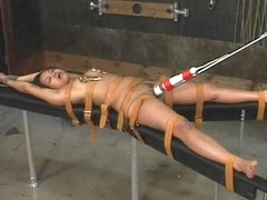 Incredible sex video BDSM unbelievable just for you