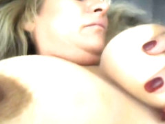 Milf Gives Panty Slave What He Wants