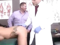 (austin lynn) Gorgeous Hot Patient Get Banged Hard From Doctor movie-11