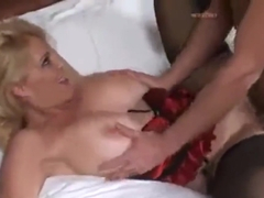 HARDCORE FUCKING DANISH STEP MOM