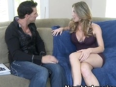 Kayla Paige & Tony DeSergio in Neighbor Affair
