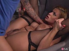 Dirty Talking Milf Wants It Harder - MomXxx