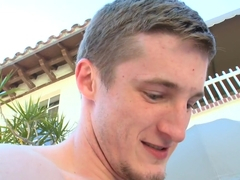 Channel Ryder in Hot Cuban Pussy!