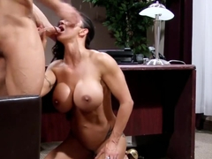Power slut Jewels Jade takes only the hardest cocks