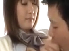 Rin Aoki Fucking And Sucking Dildo