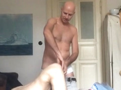 TWINK IS ALWAYS HUNGRY FOR RAW COCK