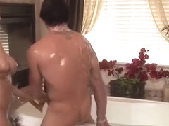 Danni Cole Gives a GREAT Blowjob and Massage