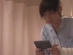 Incredible Japanese slut Hina Hanami in Crazy Medical, Blowjob JAV clip