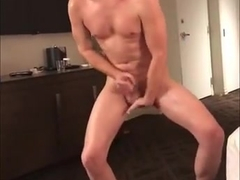 Crazy gay video with Voyeur scenes