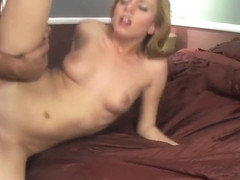 Lexi Belle - Horny Hitchhiker