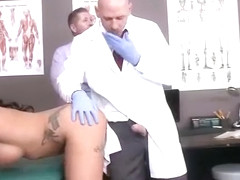 (austin lynn) Patient And Doctor Have Intercorse On Camera clip-05