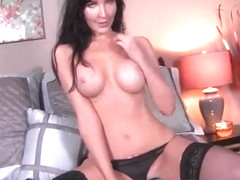 Hot mom diana dirty talk joi