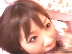 Fabulous Japanese whore Hinano Momosaki in Hottest Couple, Small Tits JAV clip