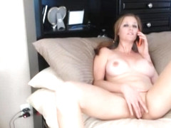 Hot Roleplay From Busty Webcam Girl