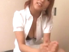 Fabulous Japanese girl Minako Konno in Exotic Big Tits, Lingerie JAV clip