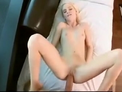 Sammie Daniels - Sex with a big cock