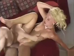 Holly gets a hard deep drilling