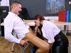 HDBrazzers - A Freelance Fucking with Emma Butt
