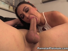 Claudia Valentine in Hardcore Workout - PornstarPlatinum