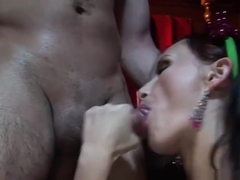 really. join told mature big tits cumshot bang very good