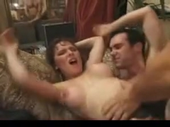 French - British DP sluts mix