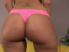 Best pornstar Madison Rose in hottest big ass, cumshots sex scene