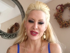 Amazing pornstar Helly Mae Hellfire in Fabulous Blowjob, MILF xxx clip