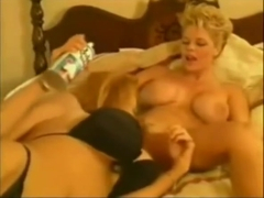 sable holiday big tits and friend