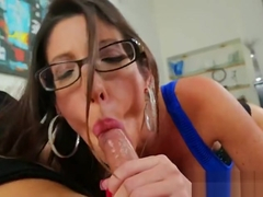 Pornstar porn video featuring Alexis Fawx, Mercedes Carrera and Dava Foxx