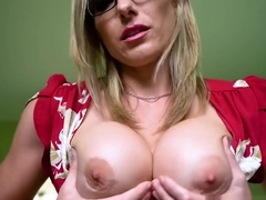 Cory Chase in Mommy Will Show You Hers