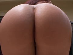 phat black ass worship 2 scene 1