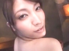 Fabulous Japanese chick Kokomi Sakura in Crazy Doggy Style, Big Tits JAV movie