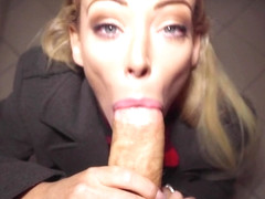Erik Everhard & Isabella Deltore in Blonde Ozzie fucks to save the bush - FakeHub