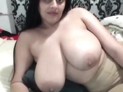 huge tits indian